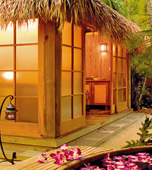 Spa Terre - Key West