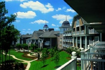 Ritz-Carlton Lodge Lake Oconee